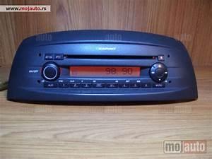 Fiat Punto Radio : polovni fiat punto fabricki cd radio mojauto 1718617 ~ Kayakingforconservation.com Haus und Dekorationen