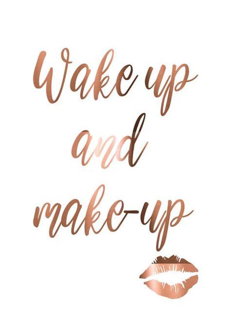 funny  cute makeup quotes  makeup junkies