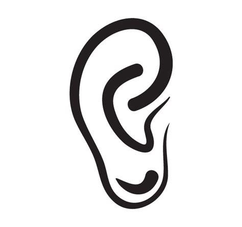 Ear Clip Ear Clipart Clipart Suggest