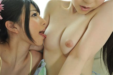 Japanese Lesbians And Why We Love Them Cont'd Tokyo