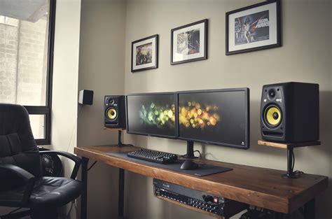 Diy Desk & Battlestation Desks
