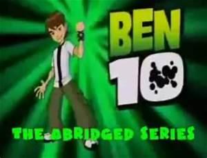 Ben 10 Abridged By Flamealchemist35 - Abridged Series Wiki
