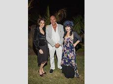 Florencia JimenezMarcos, Jorg Starke, and Colette the