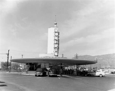 "Drive-In Restaurants – Southern California – The ""fabulous ..."