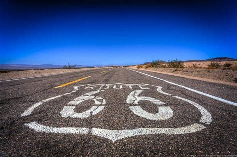 Historic Route 66 Pictures From California Guide To Planning A Route 66 Road Trip Independent