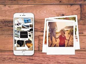 Polaroid Bilder Bestellen : digitale fotos in polaroids verwandeln foto hits news ~ Orissabook.com Haus und Dekorationen