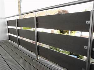 Balkongeländer Holz Selber Bauen : balkongel nder selber bauen gg36 hitoiro ~ Lizthompson.info Haus und Dekorationen