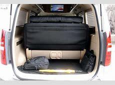 Review 2012 Hyundai Grand Starex Limousine Philippine