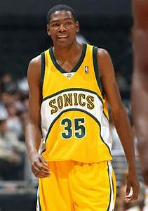 Young Kevin Durant #Seattle   NBA   Pinterest   Kevin ...