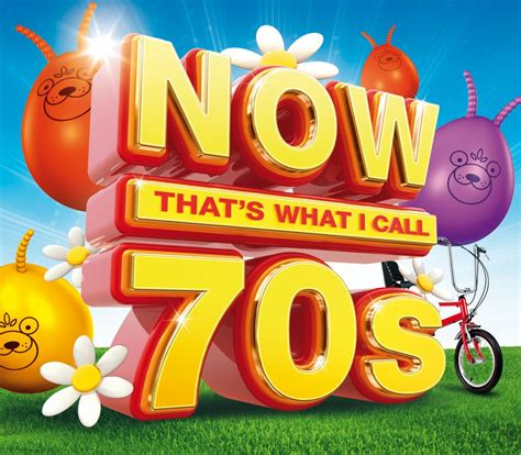 Now That's What I Call 70s  Now That's What I Call Music