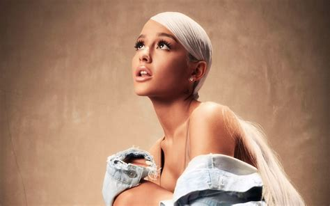 wallpaper ariana grande photoshoot   celebrities
