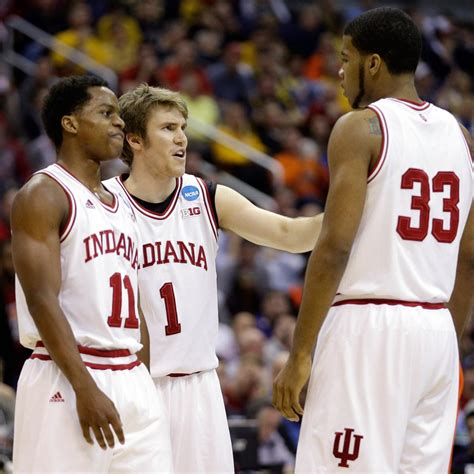 indiana basketball  lessons learned  hoosiers