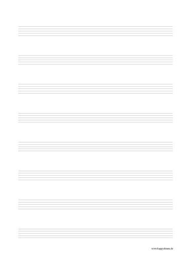 Bei einem akustischen klavier ohne strom verfügt diese in der regel über 88 tasten. Notenblatt, Notenpapier zum ausdrucken, Gratis | Notenblatt, Notenpapier, Klavier spielen lernen