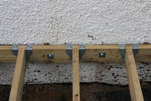 Floor Joist Hangers Concrete the broon s blog of buildings and things 15 dovecot park 1