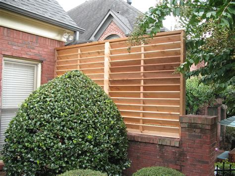 fence home depot louvered privacy panel by todd adair lumberjocks com