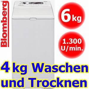 Trockner Toplader Schmal : blomberg wdt 6335 wasch trockner kombiger t toplader waschtrockner waschmaschine ~ Sanjose-hotels-ca.com Haus und Dekorationen