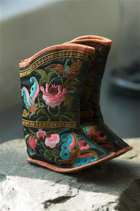baby mongolian boots traveled wear carry dar gitane