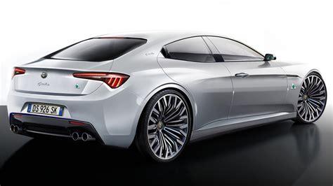 2018 Alfa Romeo Giulia Carsfeaturedcom
