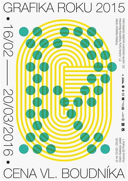 Graphic Itsnicethat Inspiration Daniel Prague Posters