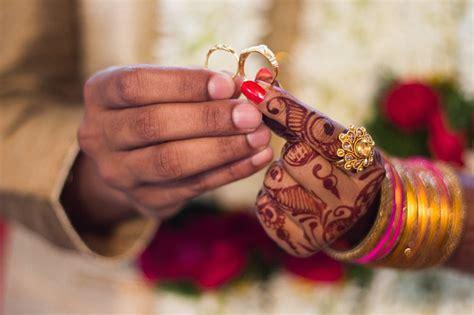indian wedding traditions  big rajah