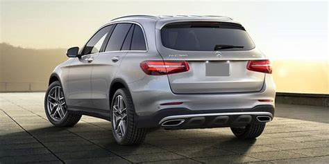 2019 Mercedesbenz Glc 300, Redesign, Upgrades 2018