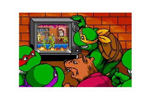 jogos de baixar tartarugas ninjas 4 snes
