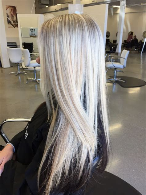 ice blonde xostylistxo ash stylz hair pinterest ice