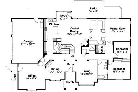 house plans contemporary house plans ainsley 10 008 associated designs
