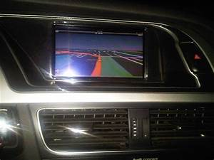 So Can You Add Navigation To A 2009 Audi A4 That Doesn U0026 39 T