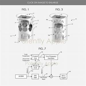 Apple Invents A New Cooling System For Homepod To Improve Its Audio Playback And Communication