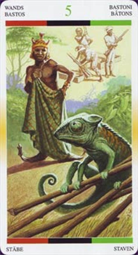 african american tarot reviews images aeclectic tarot