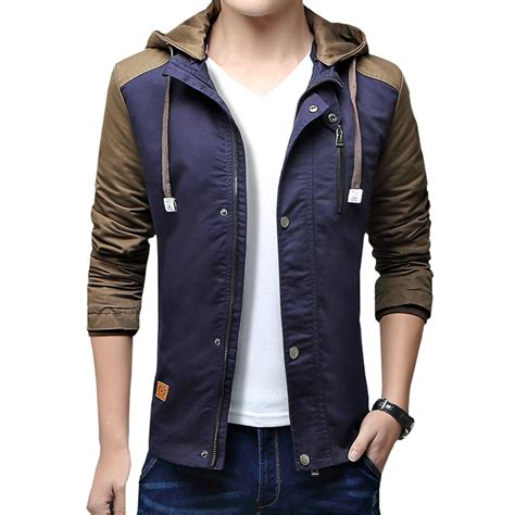 designer clothes for top fashion 2016 new brand jacket hooded college