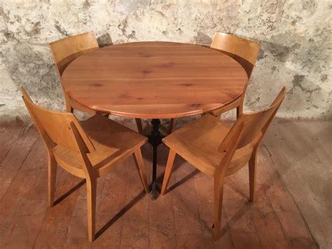 Weiße Runde Tische by Runde Tische Antik Marangoni