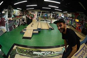 Lil Wayne Skatepark in Miami, The Boardr
