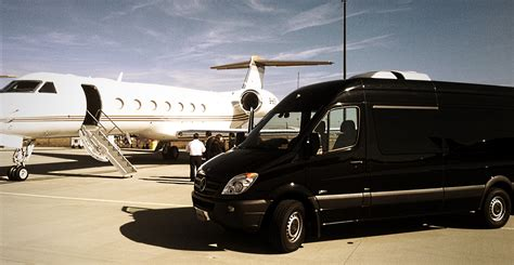 Service Airport by Mercedes Sprinter Enjoy The Ultimate Shuttle