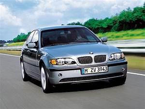 Bmw Serie 3 2002 : 2002 bmw 325i sedan picture pic image ~ Medecine-chirurgie-esthetiques.com Avis de Voitures