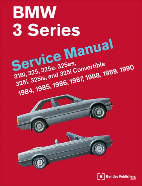 online service manuals 1995 bmw 3 series navigation system front cover bmw repair manual 3 series e30 1984 1990 bentley publishers repair manuals