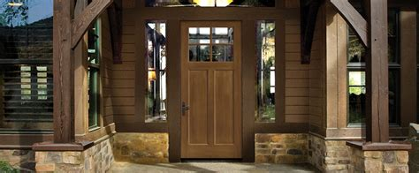 therma tru exterior doors what are the advantages of therma tru entry doors