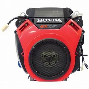 Honda 688cc Gx Series V