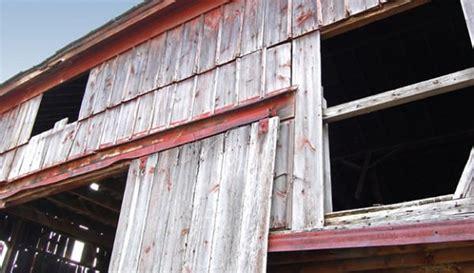 Tarp Barn Doors & Barn Doors No Tarp