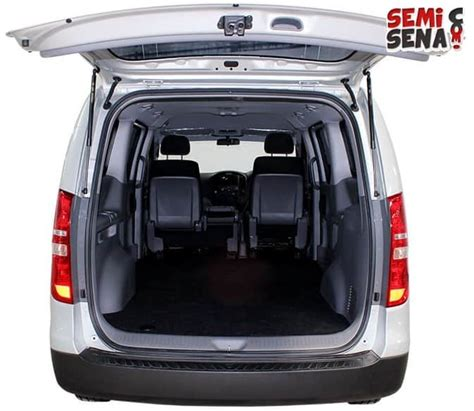 Mobil Gambar Mobilhyundai Starex by Harga Hyundai Starex Review Spesifikasi Gambar