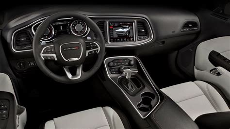 2015 Dodge Challenger Interior Feature