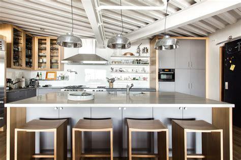 how to make kitchen design hyde garage industrial kitchen san francisco by 7281