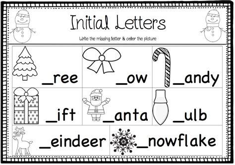 christmas literacy activities mash ie