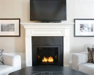 fireplace designs ventless fireplaces an innovative way to warm up the atmosphere freshome com