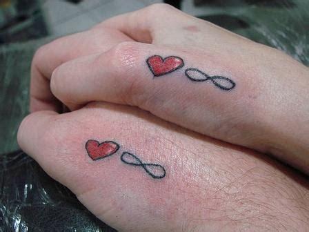 zoom tattoos infinity tattoos