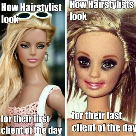 Meme Beauty Shop - 183 best confessions of a hairstylist images on pinterest hairdresser quotes hair humor and
