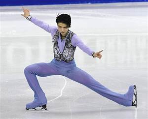 Hanyu takes third in short program at Four Continents ...