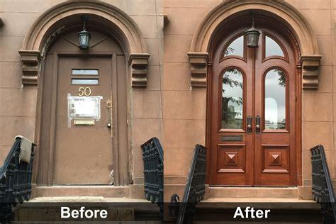 finest brownstone restoration brownstoner