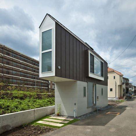 surface minimum chambre 10 maisons japonaises incroyablement petites